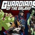 Guardianes de la Galaxia Serie Animada