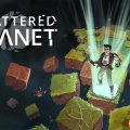 Shattered Planet Art