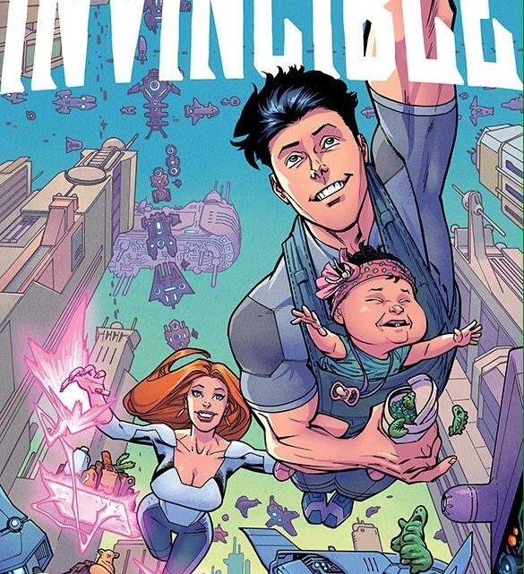 invincible-118