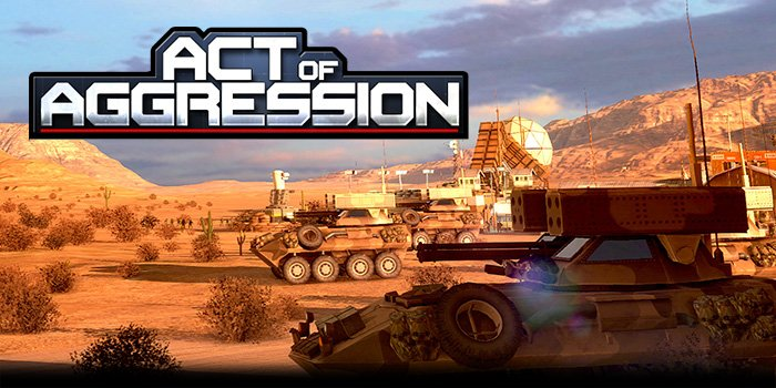 act-of-aggression