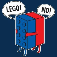 LEGO No
