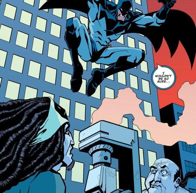 Invincible Darkwing
