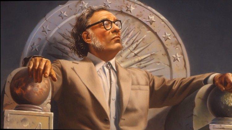 Asimov 1