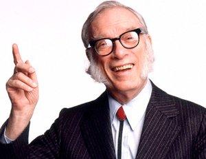 Asimov 4