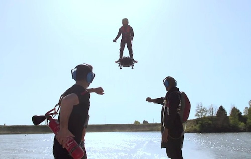 Flyboard Air