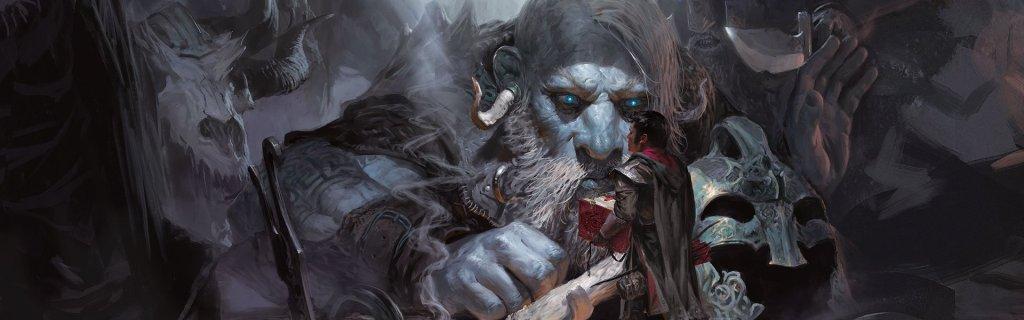Volo's Guide To Monsters Libros de Calabozos y Dragones