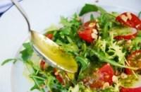 Ensalada con tomates