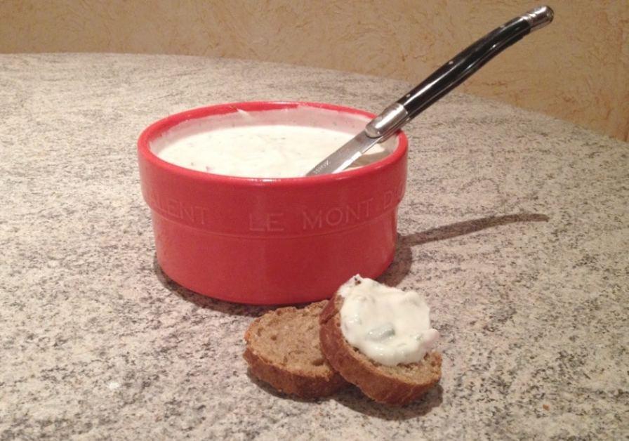 Recette de cervelle de canut cuisine blog - Cervelle de canut recette ...