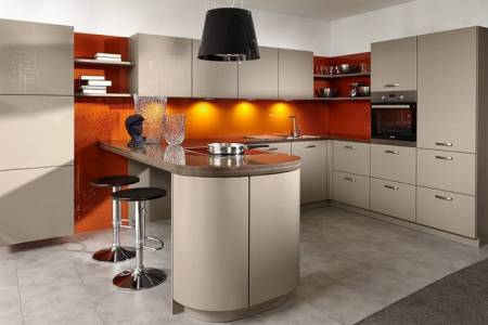 cuisine moderne beige cuisiniste rouen barentin paris yvetot fecamp dieppe