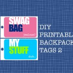 DIY Printable Backpack Tags 2