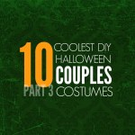 10 Coolest DIY Halloween Couples Costumes — Part 3