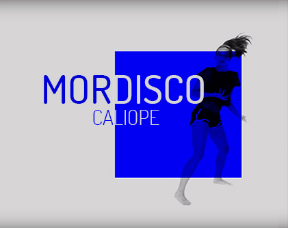 mordisco caliope
