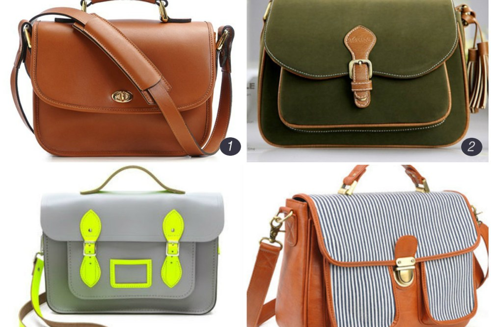 Camera Bags Featured