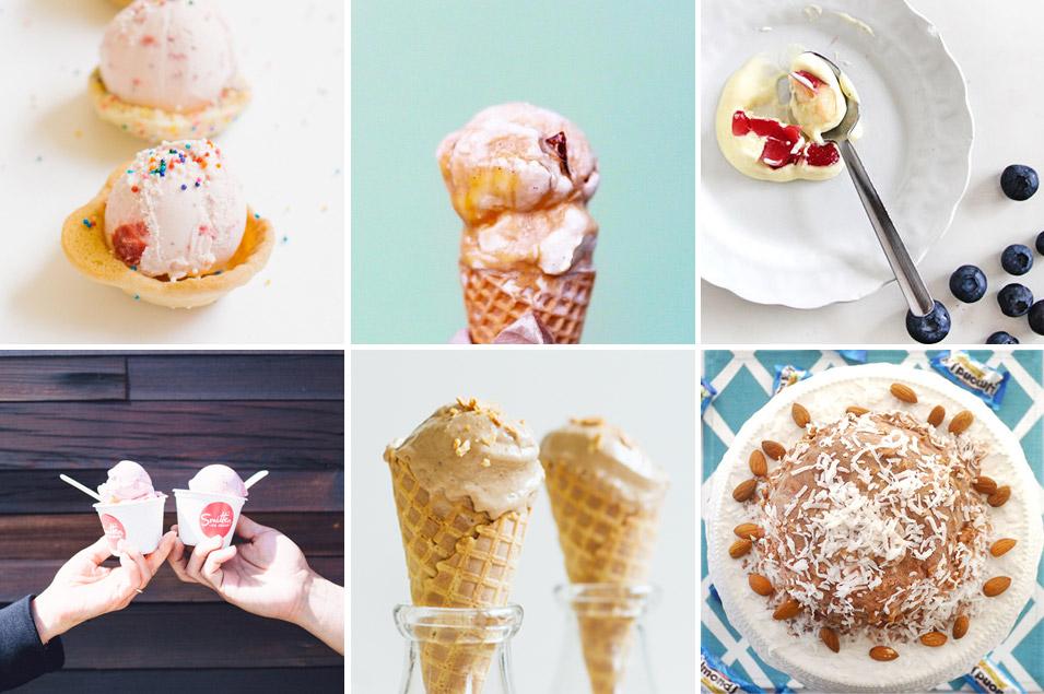 National Ice Cream Day | Cultural Chromatics
