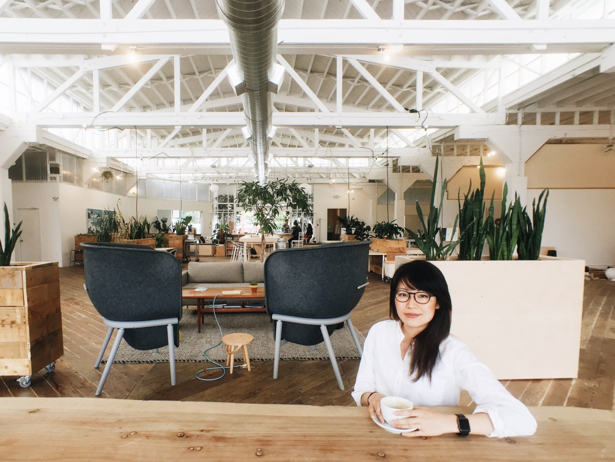Meet The Woman Behind Trays, Architect Jude Fulton