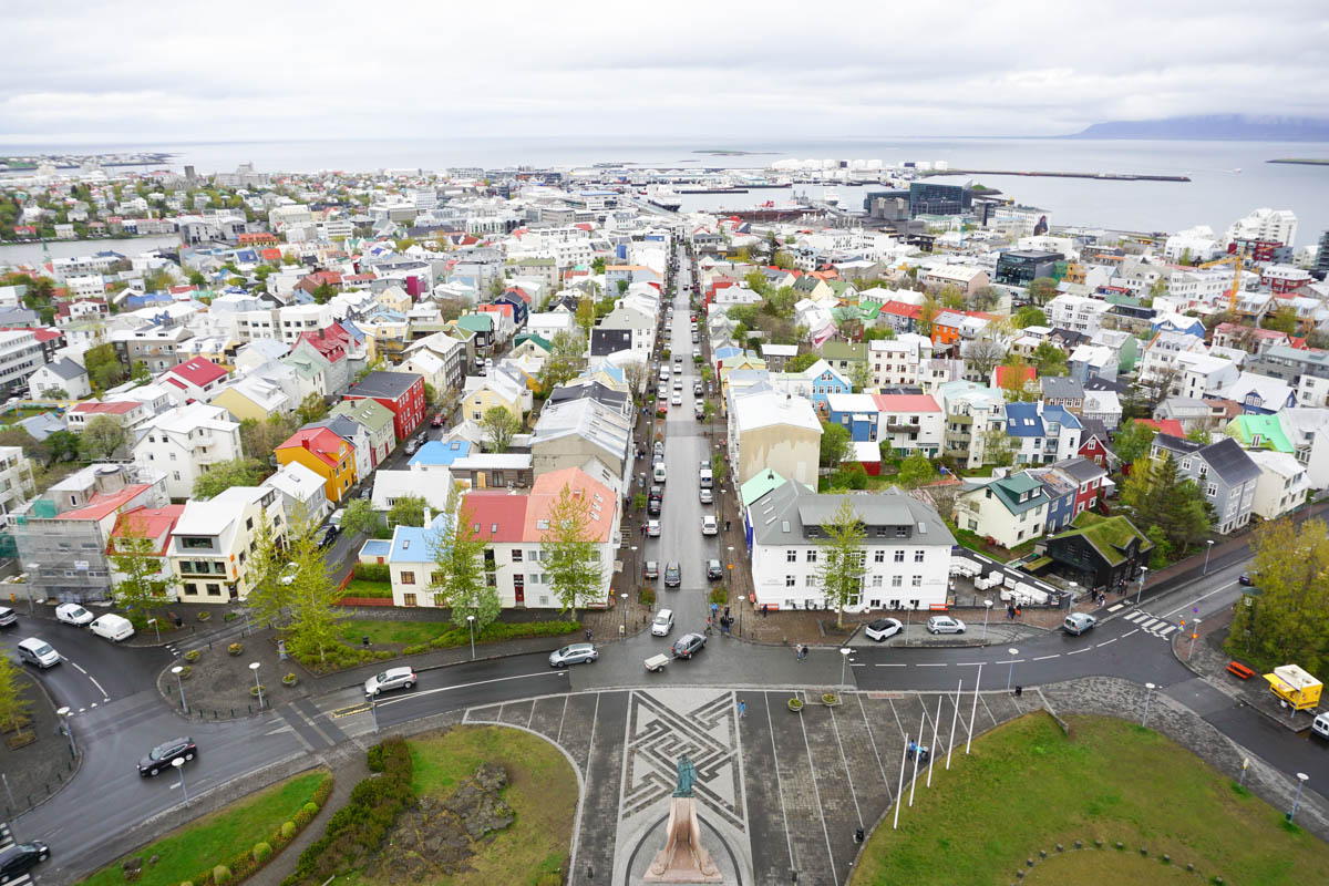 Travel Tips to Iceland & the Golden Circle