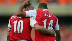Dennis Bergkamp - Thierry Henry