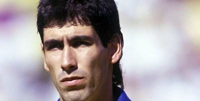 Andrés Escobar, una leyenda del fútbol de Colombia