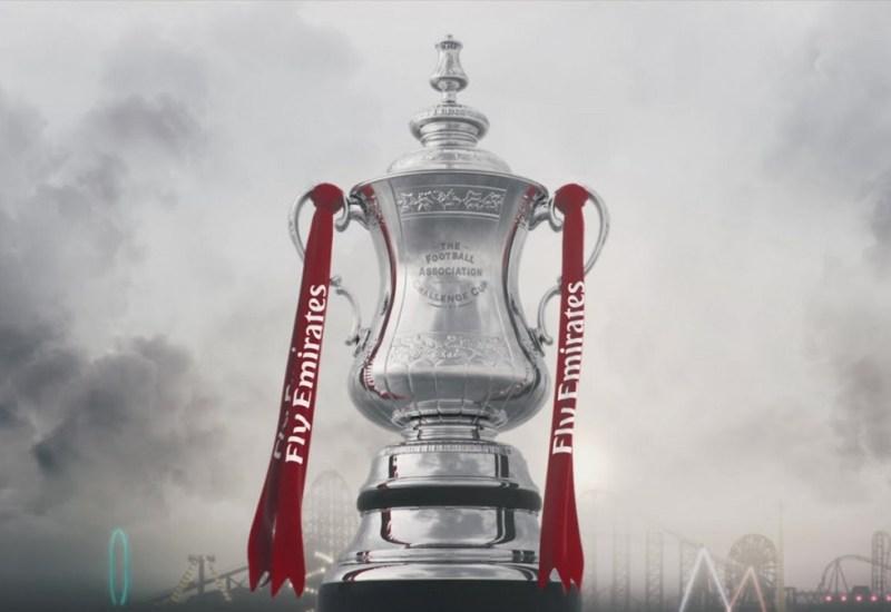 FA Cup, historia del certamen más antiguo