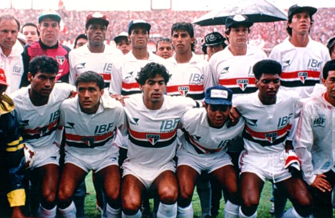 El equipo campeón de 1991