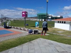 Universidad del futbol