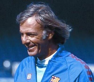 Menotti dejó el cargo de entrenador Culé tras la gira por Estados Unidos