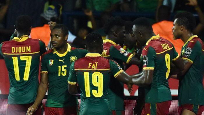 Camerún II