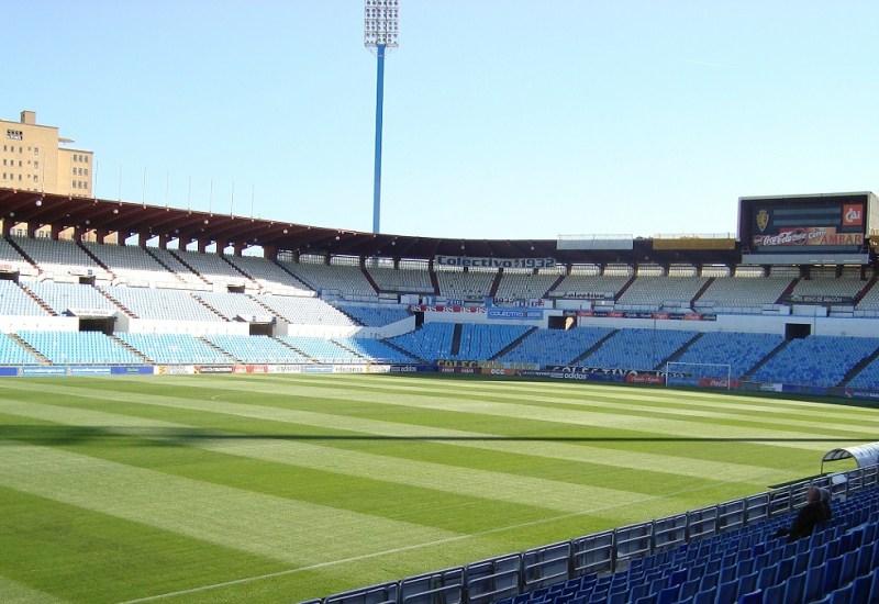 Éxitos, glorias y fracasos del Real Zaragoza