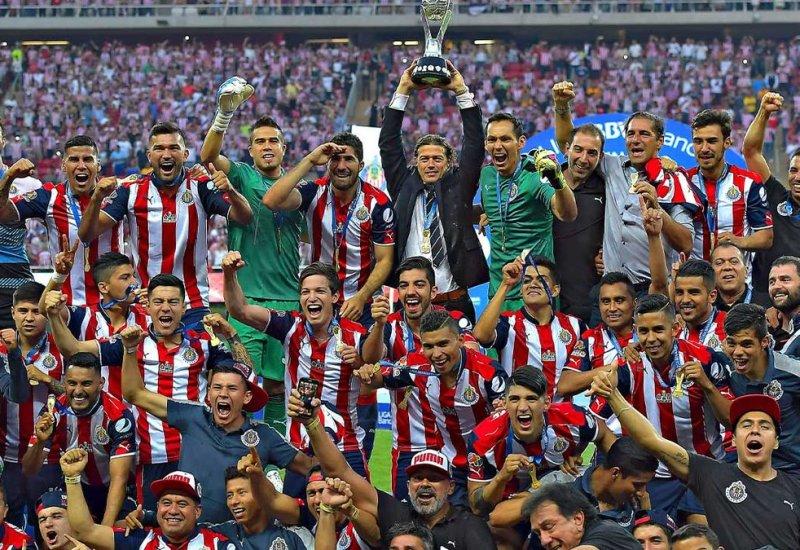 Especial Chivas campeón Clausura 2017