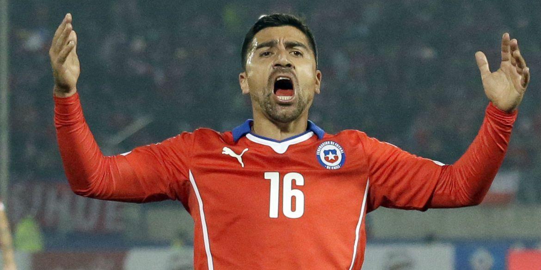 Pizarro, gran baluarte de Chile.