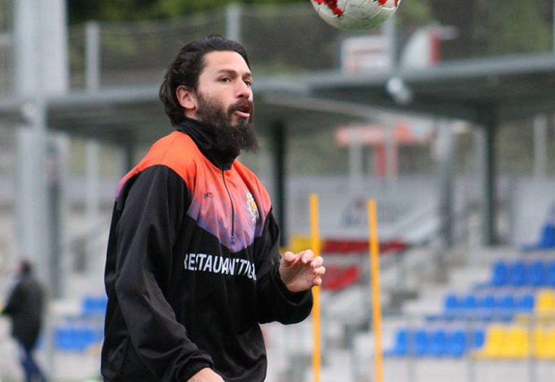 «Me impactó el valor que le dan al fútbol a pesar de que no sea profesional»