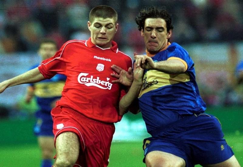 Liverpool – Alavés, una final de película