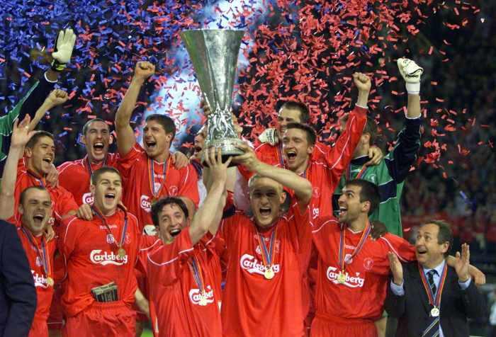 Liverpool se quedó con el título en una electrizante final definida por gol de oro.