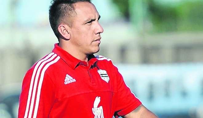 Jorge Benítez