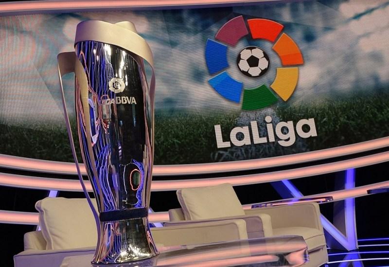 Guía de La Liga 2017/18
