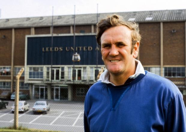Revie comenzó a cambiar la historia del Leeds.