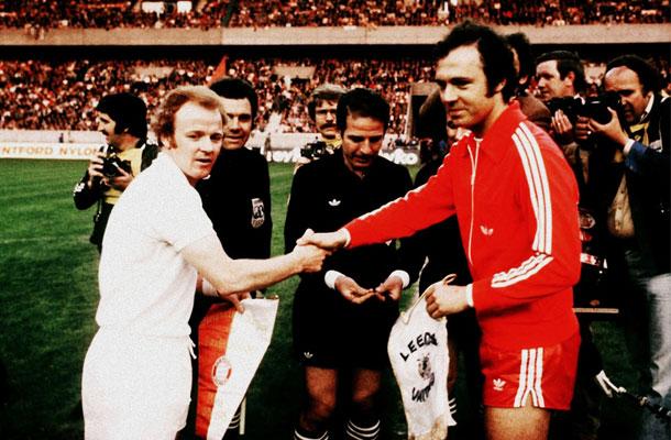 1975 su última gran final europea.