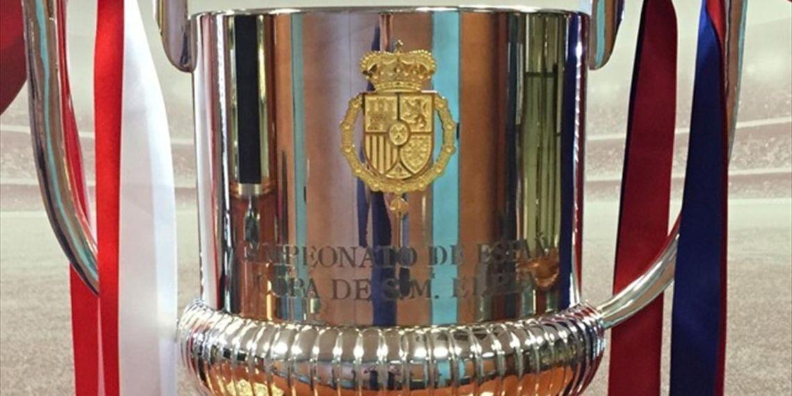 """Todos la quieren tener. Así es el trofeo de la """"Copa del Rey"""""""