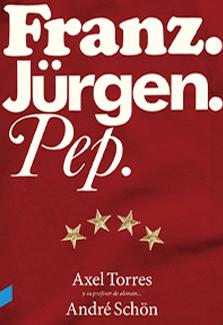Franz Jurgen Pep