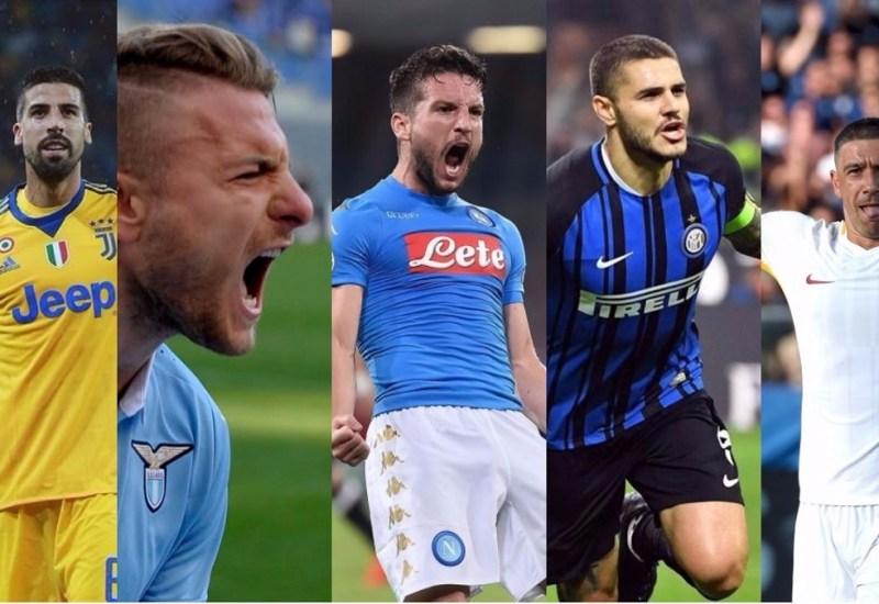Serie A 2017: La Cenicienta a la que le encontraron el Zapato