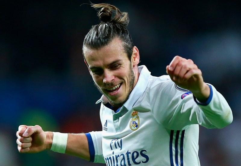 Bale, el galés que quiere volver