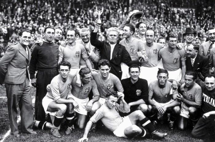 Italia 1934 I