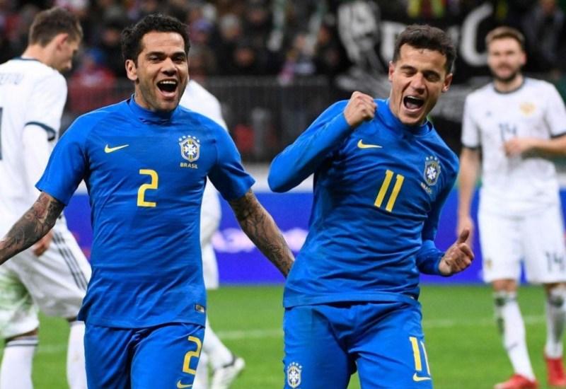Sudamérica a la conquista