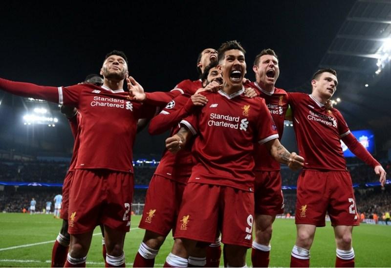 Liverpool, un equipo de autor que busca volver a la gloria