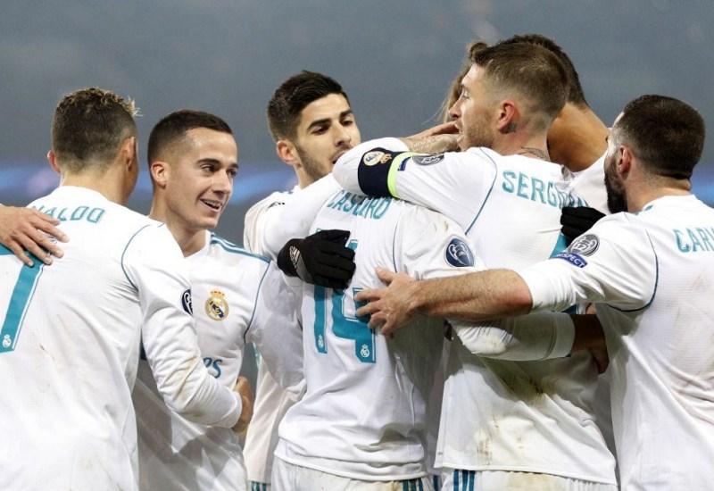 El Real Madrid y la Champions, una historia conocida