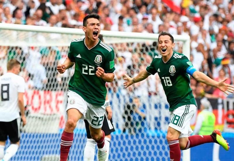 Hoy sí, México