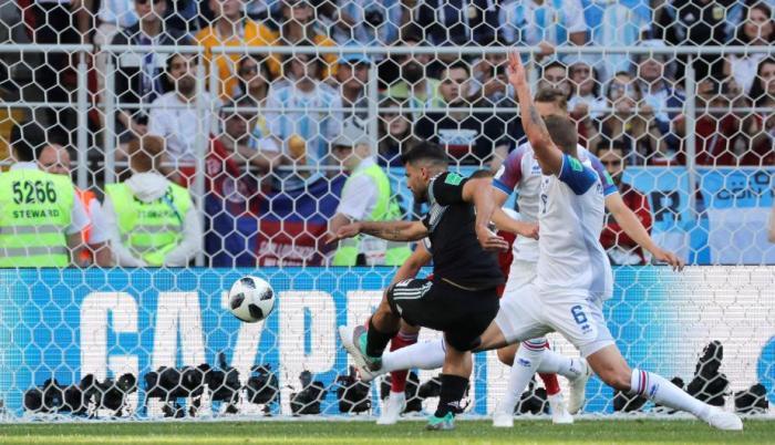 Argentina Islandia II