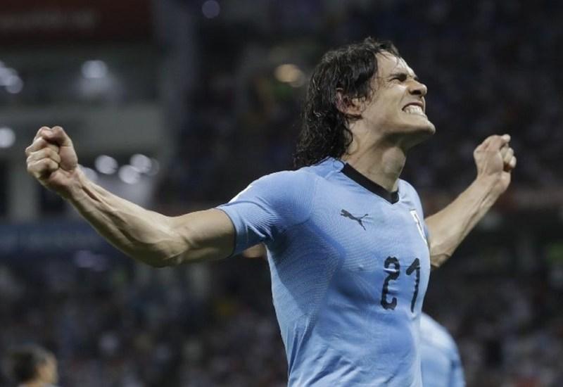 ¡Uruguay, nomá'!