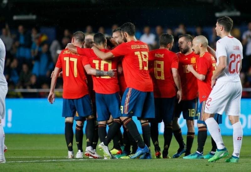 Las dudas de España