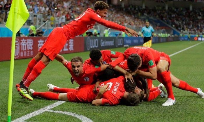 Inglaterra I